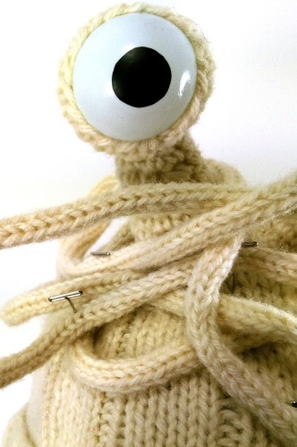 FSM Single Eye