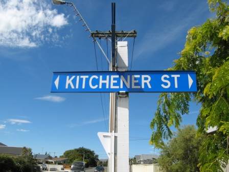 coolest street in new zealand