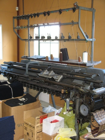 knitworks knitting machine