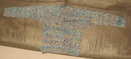 Malizioso sweater