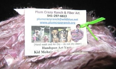 plum crazy tag