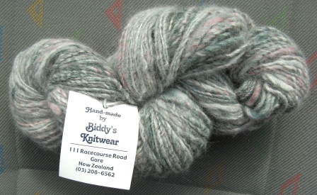 hanspun wool & alpaca